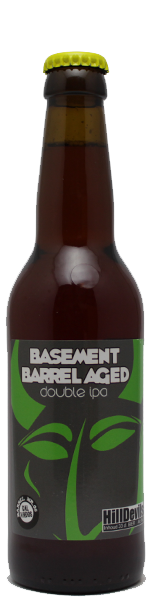 Basement Barrel Aged Dipa Calvados