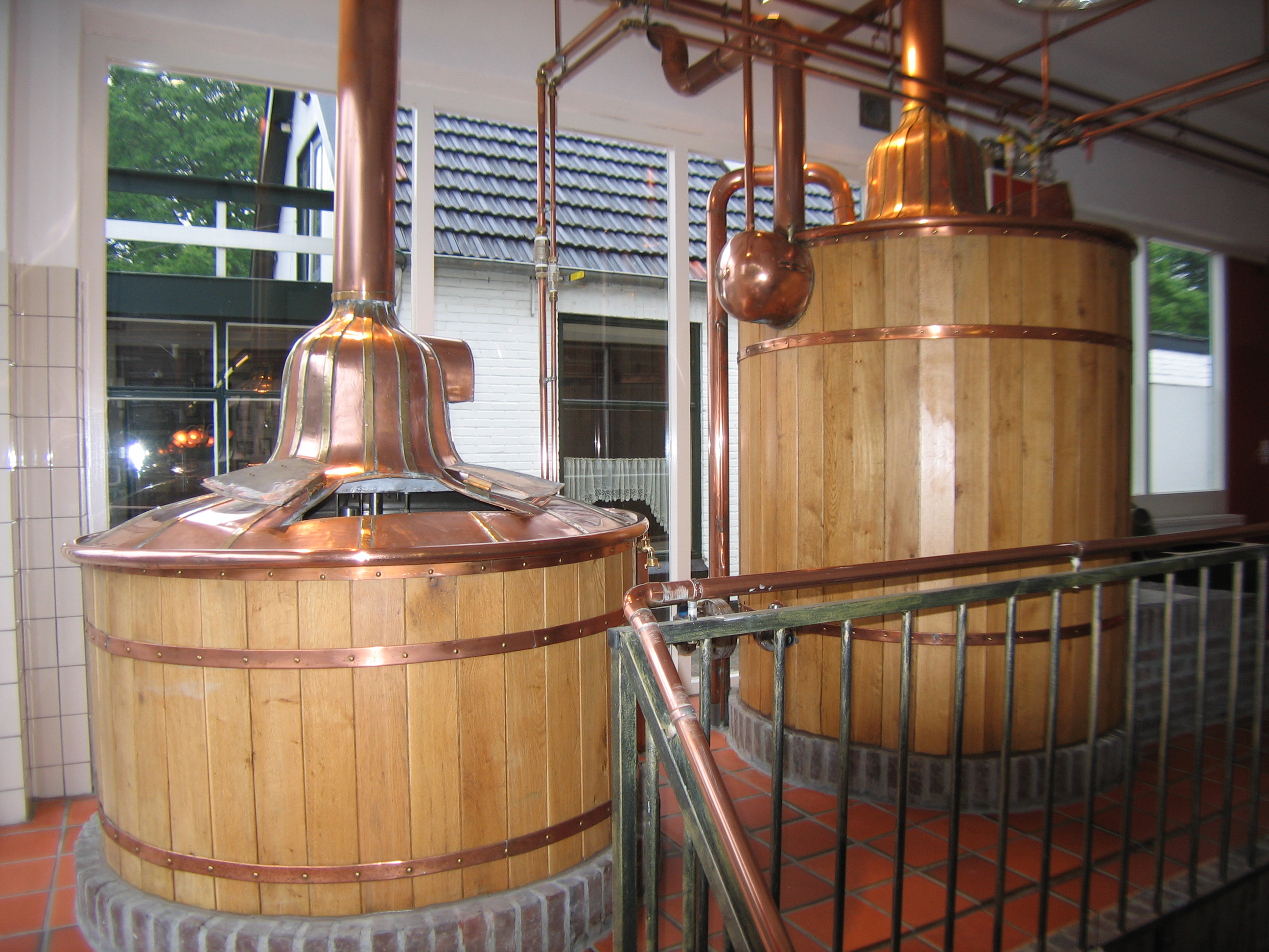 Burg Bier Brouwerij