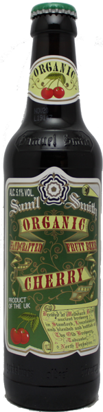 Samuel Smith Organic Cherry