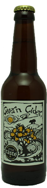 Severn Cider Medium Sparkling