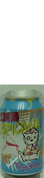 CLWB Tropican - blik