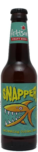 Artisan Snapper