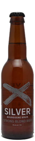 Bourgogne Kruis Silver