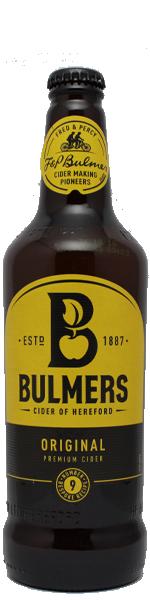 Bulmers Cider