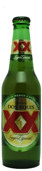 Dos Equis XX Lager Especial