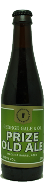 Marble Gale's Prize Old Ale Madeira Barrel Aged