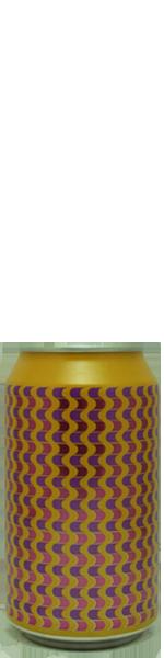 Stillwater Nu-Tropic - mango & passionfruit - blik