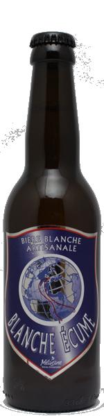 Melusine Blanche Ecume