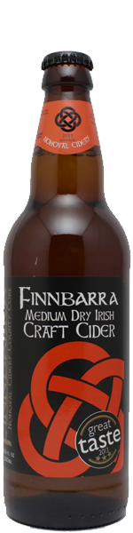Finnbarra Medium Dry Irish