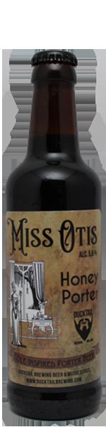 Ducktail Miss Otis