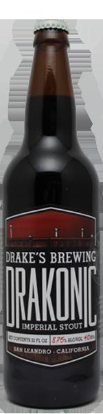 Drake's Brewing Drakonic
