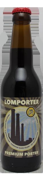Lompoc Lomporter