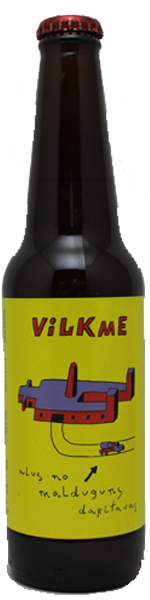 Vilkme - session neipa
