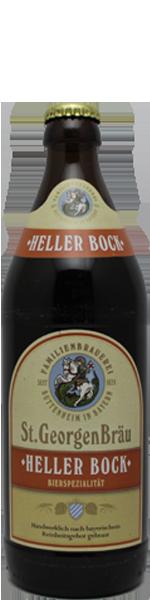 St. Georgen Heller Bock