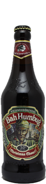 Wychwood Bah Humbug