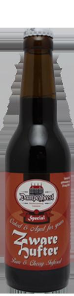Dampegheest Zware Hufter Rum & Sherry Infused