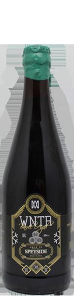 Rigters WNTR Barrel Aged Speyside 2018