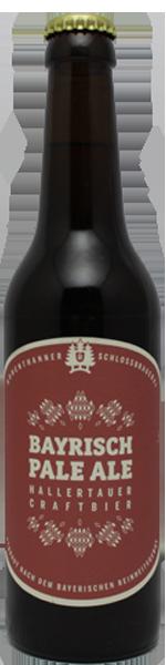 Hohenthanner Bayrisch Pale Ale