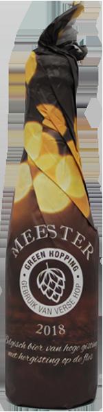 Meester Meester Green Hopping 2018