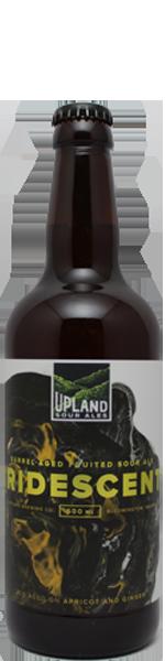 Upland Iridescent - sour