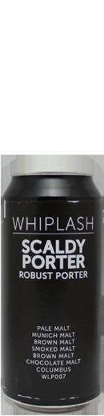 Scaldy Porter - blik