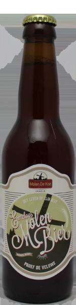 Burg Ermeloos Molen Bier