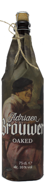 Adriaen Brouwer Oaked - 75cl