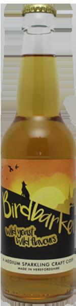Birdbarker Cider