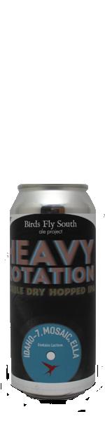 Birds Fly South Heavy Rotation - blik