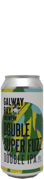 Galway Bay Double Super Fuzz - blik