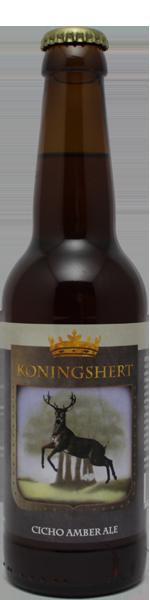 Koningshert Cicho Amber Ale