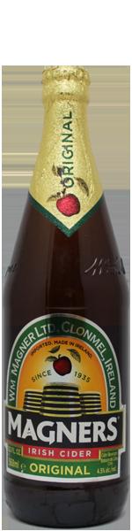 Irish Cider - 56,8cl