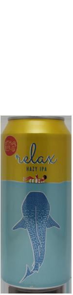 Offshoot Beer Relax - blik
