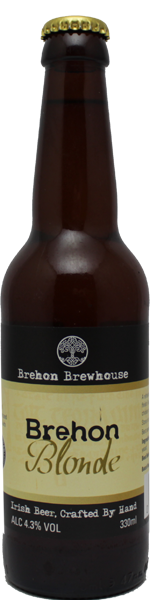 Brehon Blonde