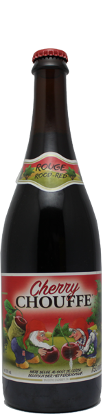 Chouffe Cherry - 75cl