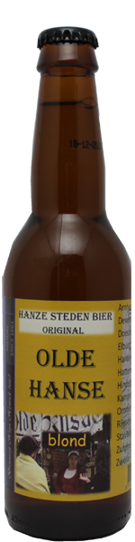 Olde Hansa Blond