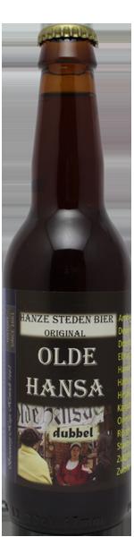 Olde Hansa Dubbel