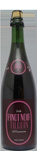 Oude Pinot Noir Tilquin