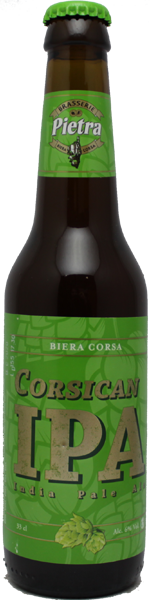 Pietra Corsican IPA
