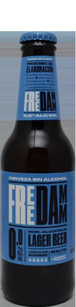 Free Damm - non alcoholic