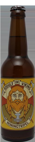 Grutte Pier Rodulf de Viking