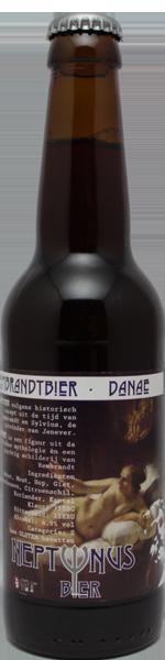 Neptunus Rembrandtbier - Danae