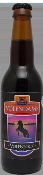 Volendams Volenbock