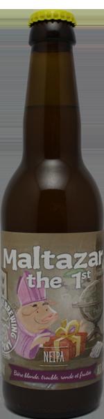 Piggy Maltazar the First
