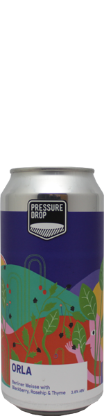 Pressure Drop Orla - Blik