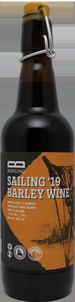 Berging Sailing '19 Barley Wine