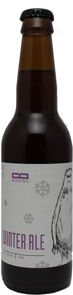 Berging Winter Ale