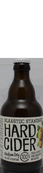BlackStoc Standard Hard Cider
