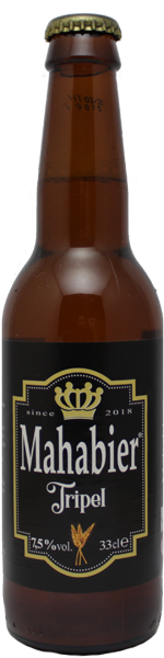 Mahabier Tripel