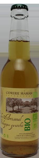 Maman Cider BIO